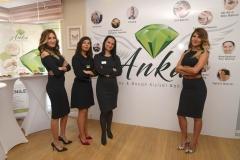 Anka Bay&Bayan Kişisel Bakım Merkezi güler yüzlü personeliyle hizmet veriyor.