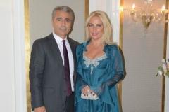 Dilaver Özturan, Zeynep Kasımlıoğlu
