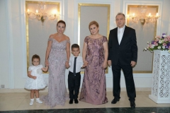 Eda, Neşe, Burhan Efe, Filiz-Burhan Vatan