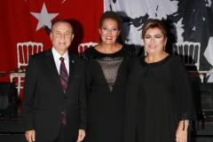 Kemal Demirel, Zerrin Özgüle, Emine Örnek