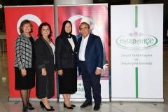 Şükran Kırcı, Nagehan Akdemir, Türkan-Zeki Zorlu