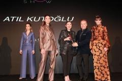 Pınar Taşdelen Engin, Atıl Kutoğlu